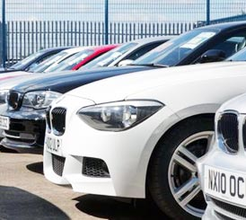 JMH Motor Services LTD Car Sales